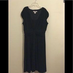 🔴3/$15 Beautiful Black Dress💕💕